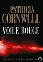 Cover-Bild zu Voile rouge von Cornwell, Patricia