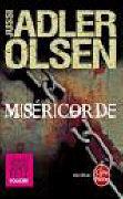 Cover-Bild zu Miséricorde von Adler-Olsen, Jussi