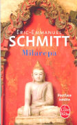 Cover-Bild zu Milarepa von Schmitt, Eric-Emmanuel