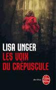 Cover-Bild zu Les voix du Crépuscule von Unger, Lisa