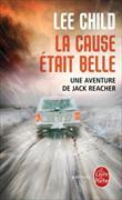 Cover-Bild zu La cause était belle von Child, Lee