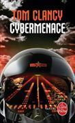 Cover-Bild zu Cybermenace von Clancy, Tom