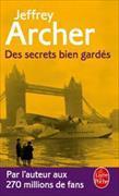 Cover-Bild zu Des secrets bien gardés von Archer, Jeffrey