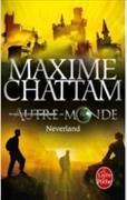 Cover-Bild zu Neverland von Chattam, Maxime