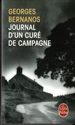 Cover-Bild zu Journal d'un curé de campagne von Bernanos, Georges