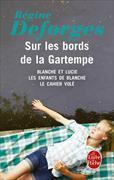 Cover-Bild zu Sur les Bords de la Gartempe von Deforges, Régine