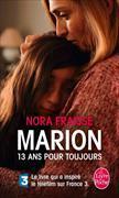 Cover-Bild zu Marion, 13 ans pour toujours von Fraisse, Nora
