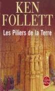 Cover-Bild zu Les Piliers de la Terre von Follett, Ken