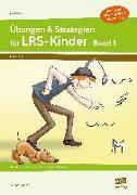 Cover-Bild zu Übungen & Strategien für LRS-Kinder - Band 1 von Rinderle, Bettina
