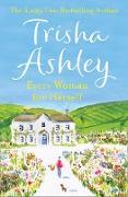 Cover-Bild zu Every Woman For Herself (eBook) von Ashley, Trisha
