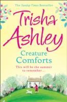 Cover-Bild zu Creature Comforts von Ashley, Trisha