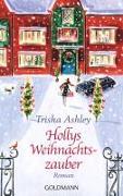 Cover-Bild zu Hollys Weihnachtszauber von Ashley, Trisha
