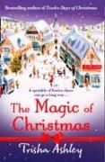 Cover-Bild zu The Magic of Christmas von Ashley, Trisha