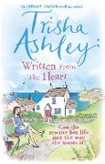 Cover-Bild zu Written From the Heart (eBook) von Ashley, Trisha