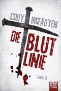 Cover-Bild zu Die Blutlinie von Mcfadyen, Cody