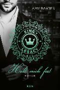 Cover-Bild zu King's Legacy - Halt mich fest von Baxter, Amy