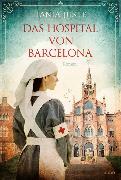 Cover-Bild zu Das Hospital von Barcelona von Juste, Tania