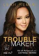 Cover-Bild zu Troublemaker von Remini, Leah