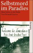 Cover-Bild zu Selbstmord im Paradies von Layton, Deborah