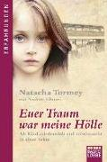 Cover-Bild zu Euer Traum war meine Hölle von Tormey, Natacha