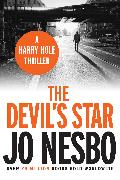 Cover-Bild zu The Devil's Star (eBook) von Nesbo, Jo