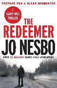 Cover-Bild zu The Redeemer (eBook) von Nesbo, Jo