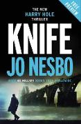 Cover-Bild zu New Harry Hole Thriller (eBook) von Nesbo, Jo
