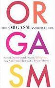 Cover-Bild zu The Orgasm Answer Guide von Komisaruk, Barry R.