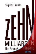 Cover-Bild zu Zehn Milliarden von Emmott, Stephen