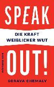 Cover-Bild zu Speak out! von Chemaly, Soraya