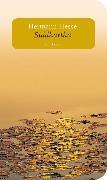 Cover-Bild zu Siddhartha von Hesse, Hermann