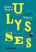 Cover-Bild zu Ulysses von Mahler, Nicolas