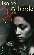 Cover-Bild zu Von Liebe und Schatten von Allende, Isabel