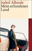 Cover-Bild zu Mein erfundenes Land von Allende, Isabel