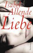 Cover-Bild zu Liebe von Allende, Isabel