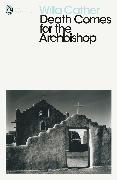 Cover-Bild zu Death Comes for the Archbishop (eBook) von Cather, Willa
