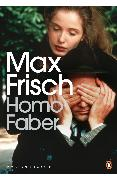 Cover-Bild zu Homo Faber von Frisch, Max