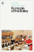 Cover-Bild zu Rumpole of the Bailey (eBook) von Mortimer, John
