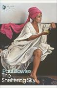 Cover-Bild zu The Sheltering Sky (eBook) von Bowles, Paul