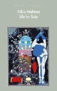 Cover-Bild zu Life for Sale (eBook) von Mishima, Yukio