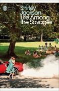Cover-Bild zu Life Among the Savages (eBook) von Jackson, Shirley