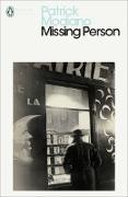 Cover-Bild zu Missing Person (eBook) von Modiano, Patrick