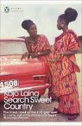 Cover-Bild zu Search Sweet Country (eBook) von Laing, Kojo