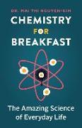Cover-Bild zu Chemistry for Breakfast von Nguyen-Kim, Mai Thi