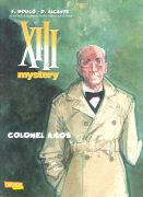 Cover-Bild zu Alcante, D.: Colonel Amos