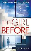 Cover-Bild zu The Girl Before von Delaney, JP