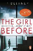 Cover-Bild zu The Girl Before - Sie war wie du. Und jetzt ist sie tot (eBook) von Delaney, JP