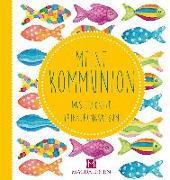 Cover-Bild zu Meine Kommunion von Paxmann, Christine