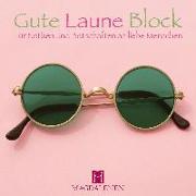 Cover-Bild zu Gute Laune Block Sonnenbrille