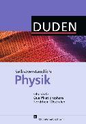 Cover-Bild zu Selbstverständlich Physik. Oberstufe Qualifikationsphase. Schülerbuch. NW von Alt, Tina